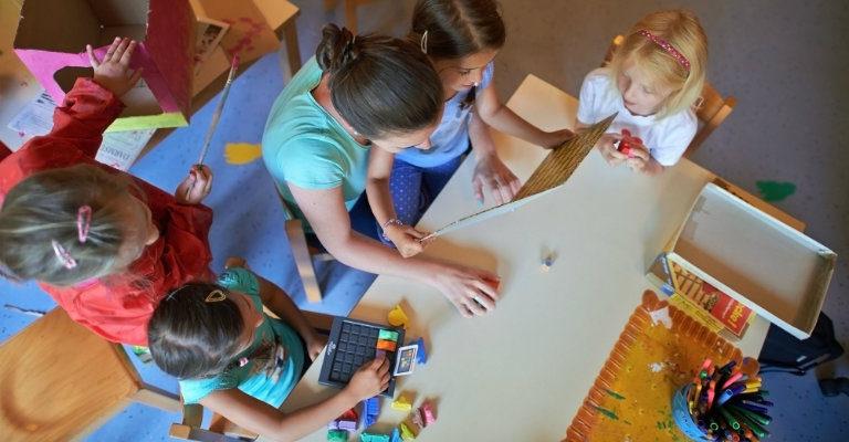 La legge sulla disciplina degli educatori e dei pedagogisti aumenterà la qualità dei servizi