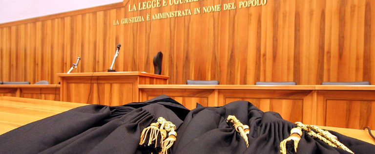 Sulla Gazzetta di Reggio la mia intervista sulla riforma del processo penale