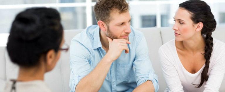 Disposizioni in materia di mediazione familiare