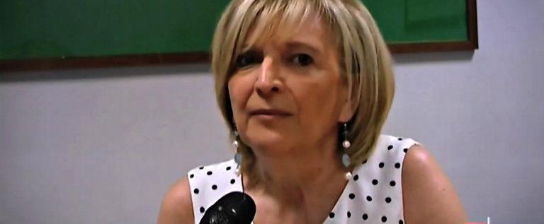 La mia intervista a Tg Reggio (TeleReggio) sulla legge per educatori e pedagogisti