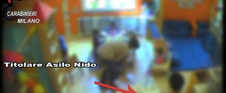 Arresti in un asilo a Milano: punire i responsabili, serve una formazione adeguata