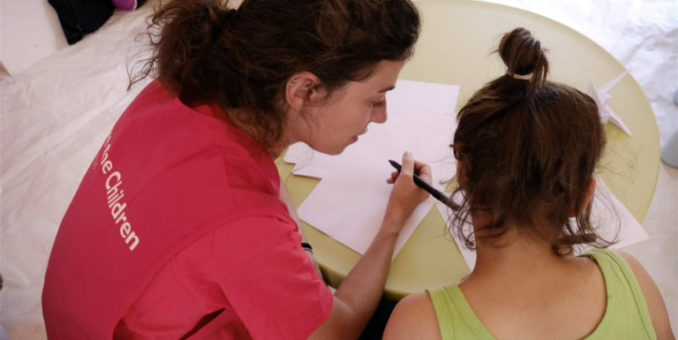 Disciplina dell'affiancamento familiare