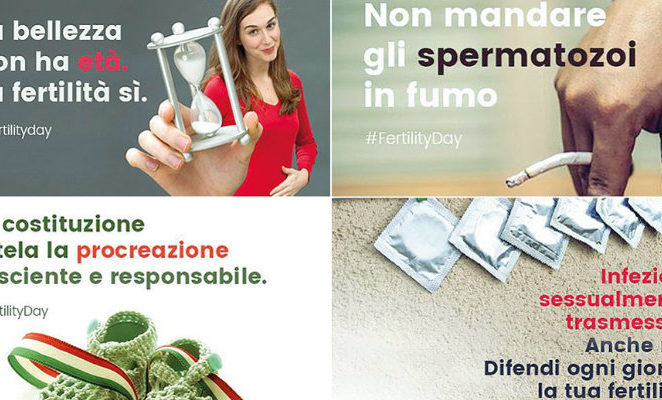 "Il mio intervento all'agenzia Dire: ""Fertility Day, ora servono strategie di più largo respiro"""