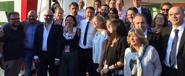 """Un documento di tutti i parlamentari reggiani del Pd per dire """"Sì"""" al referendum costituzionale"""