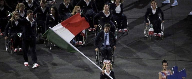 """Su Dire: """"Atleti speciali, sapete trasformare un handicap in un progetto"""""""