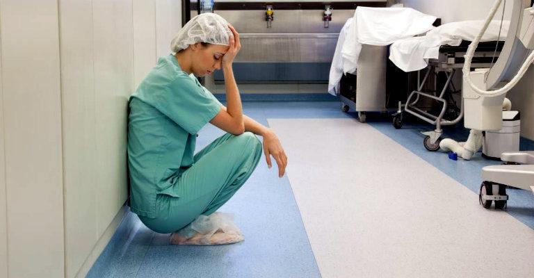 """Sull'agenzia di stampa Dire: """"Lavoro sociale e sanitario, come prevenire il burnout"""""""
