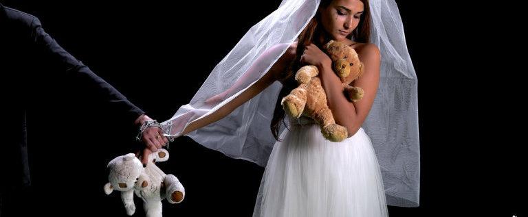 Giornata delle bambine, abusi e matrimoni precoci cancellano il diritto all'infanzia