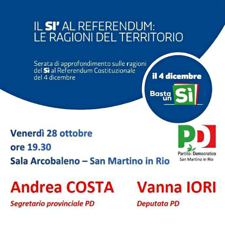 il_si_al_referendum_san_martino_in_rio_bl