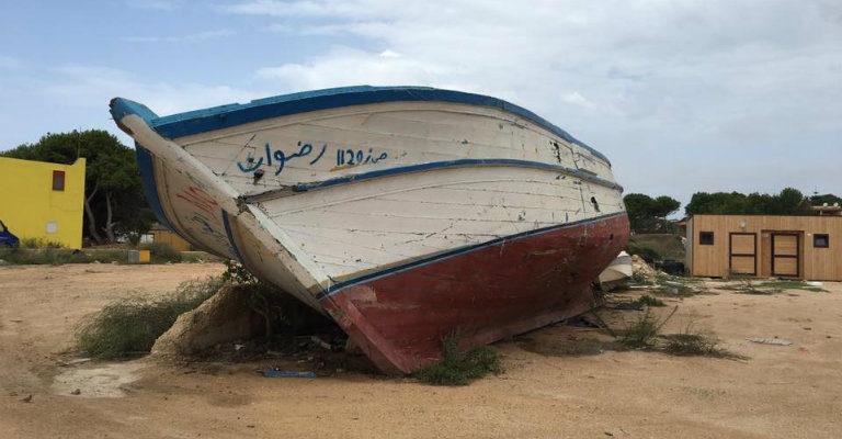 """Su HP: """"Lampedusa tre anni dopo, quando l'indifferenza è peggio del buonismo"""""""