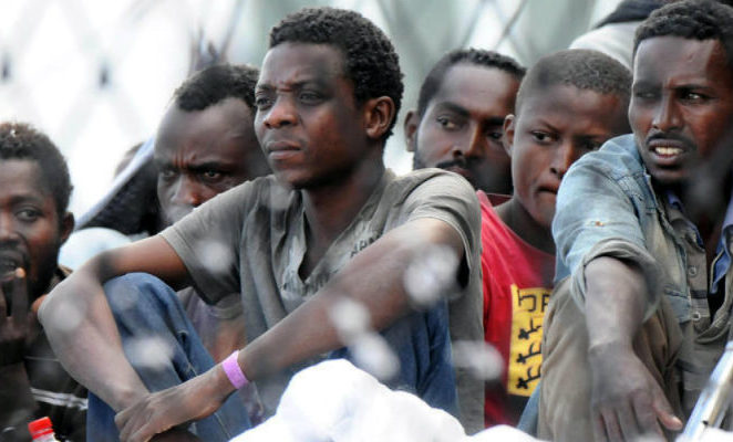 """Su Huffington Post: """"Per i minori migranti si accende una nuova speranza"""""""