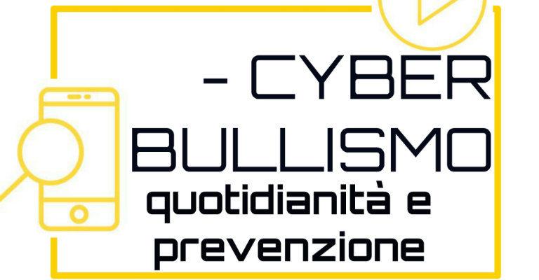 """Lunedì 14 novembre a Campagnola Emilia per """"Cyberbullismo – Quotidianità e prevenzione"""""""