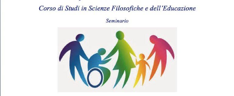 """Lunedì 21 novembre a Ferrara per """"La nuova figura dell'educatore professionale"""""""