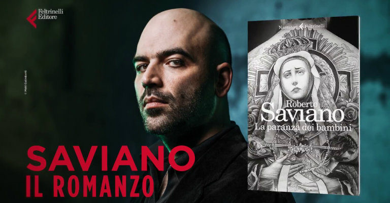 Minori, la denuncia di Saviano riaccende l'allarme sull'emergenza educativa