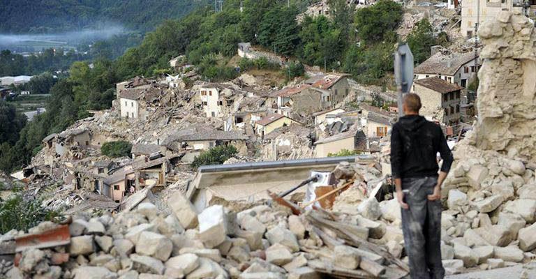 Il decreto sul terremoto è un passo importante per proseguire l'iter della ricostruzione