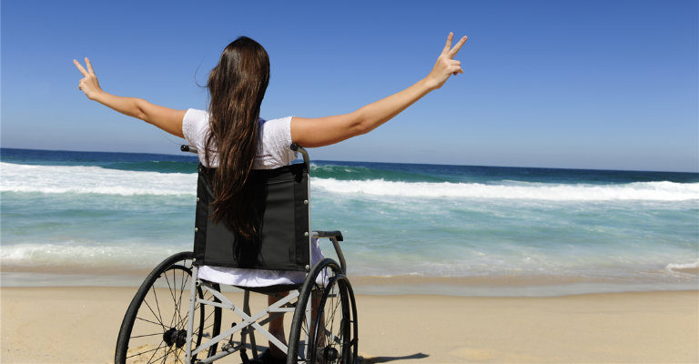 """""""La disabilità non è un intralcio. Costruire il diritto al futuro, oltre le """"nostre"""" barriere"""""""
