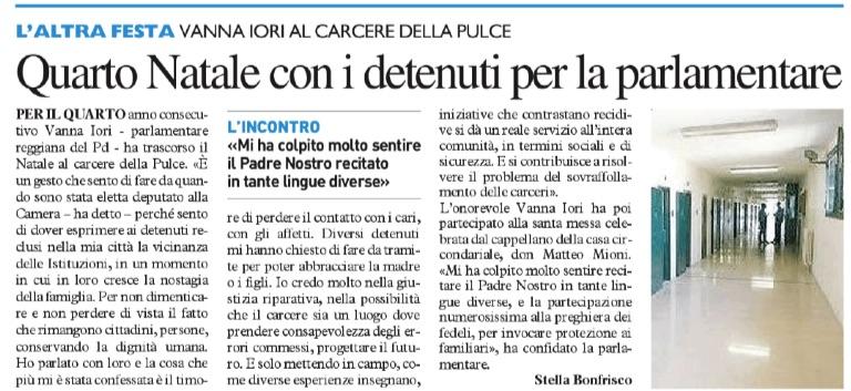 vanna_iori_messa_carcere_resto_del_carlino_27_dicembre_2016_bl