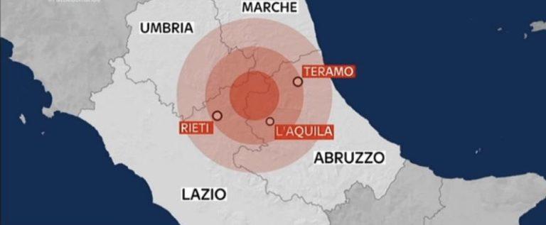 Solidarietà alle popolazioni colpite dal terremoto, bene i nuovi interventi del governo