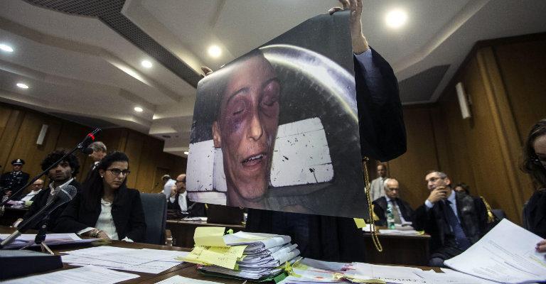 È doveroso fare piena luce sulla morte di Stefano Cucchi e garantire giustizia ai suoi familiari