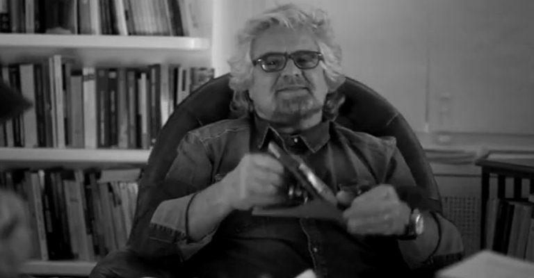 Grillo censore conferma la pericolosa deriva oscurantista del Movimento 5 Stelle