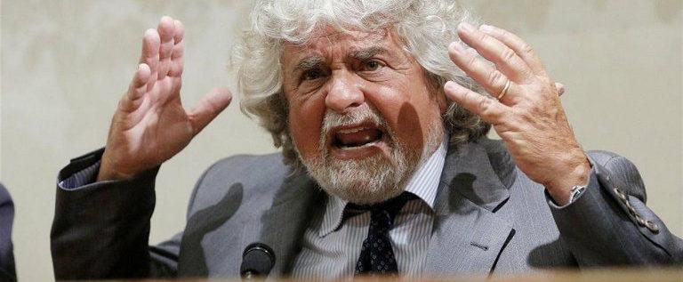 Nel Movimento 5 Stelle Grillo diventa garantista per convenienza