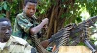È sempre più importante proseguire gli sforzi per fermare il fenomeno dei bambini-soldato