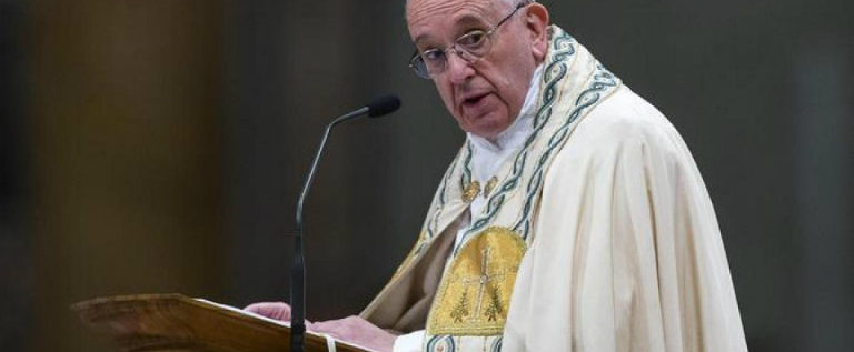 """Su Huffington Post: """"Perché sono così importanti le parole del Papa sulla pedofilia"""""""