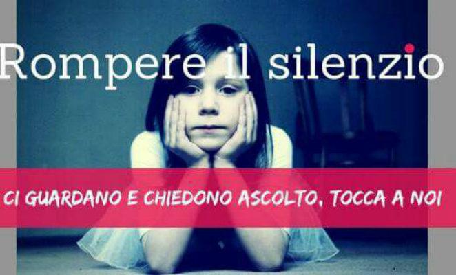 """Sabato 4 marzo a Reggio al convegno """"L'abuso sessuale esiste. Richiede ascolto e cura!"""""""
