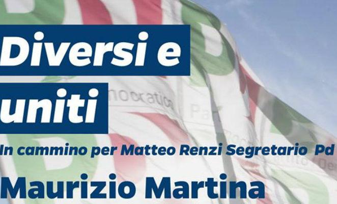 Giovedì 16 marzo al Centro Malaguzzi di Reggio per la campagna per Renzi segretario
