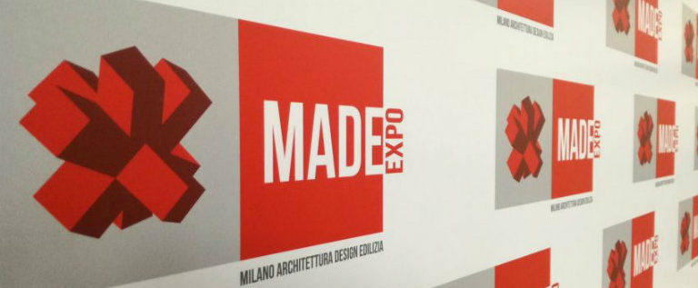 """Venerdì 10 marzo al Made Expo di Milano Rho Fiera """"Per una nuova edilizia scolastica"""""""
