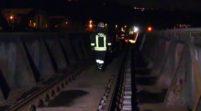 13enne investito dal treno a Soverato, forse un gesto folle da adrenalina per sfidare la morte