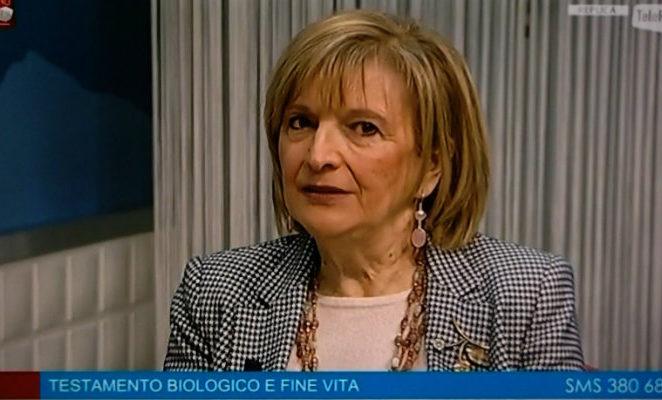 """Il mio intervento a """"L'Arena"""" su TeleReggio per parlare della legge sul """"fine vita"""""""