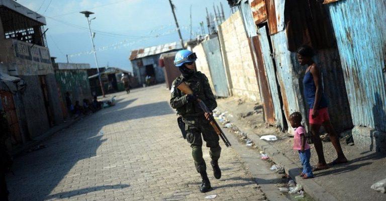 Onu, occorre fare chiarezza sugli abusi sui minori ad Haiti