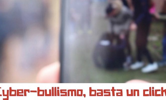 """Venerdì 7 aprile a Scandiano per la serata informativa """"Cyber-bullismo, basta un click!"""""""