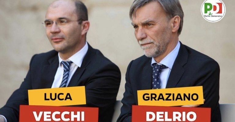 """Lunedì 10 aprile a Reggio per la serata """"Avanti, insieme con Matteo Renzi segretario Pd"""""""