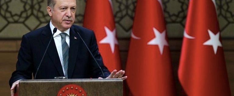 In Turchia c'è un quadro allarmante, Erdogan non zittisca le opposizioni
