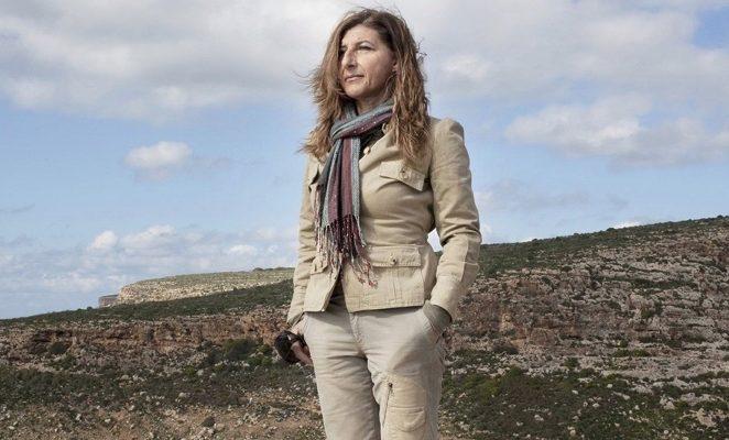 """""""Il premio alla sindaca di Lampedusa è un riconoscimento alla cultura femminile"""""""