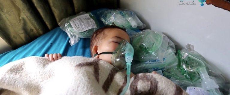 Strage di bambini in Siria, ultima chiamata per la comunità internazionale