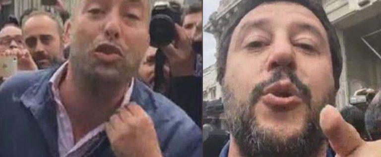 Da Salvini accuse strumentali agli educatori sull'accoglienza ai migranti