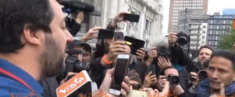 """Su Dire: """"Il lavoro degli educatori va rispettato: Salvini non può offendere"""""""