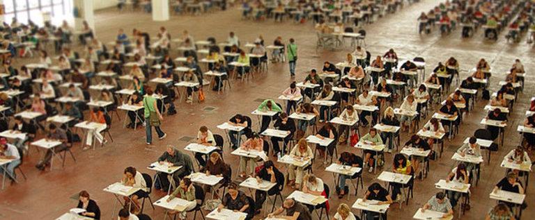"""Sul Resto del Carlino il mio articolo dal titolo """"Esami, strage di aspiranti maestri"""""""