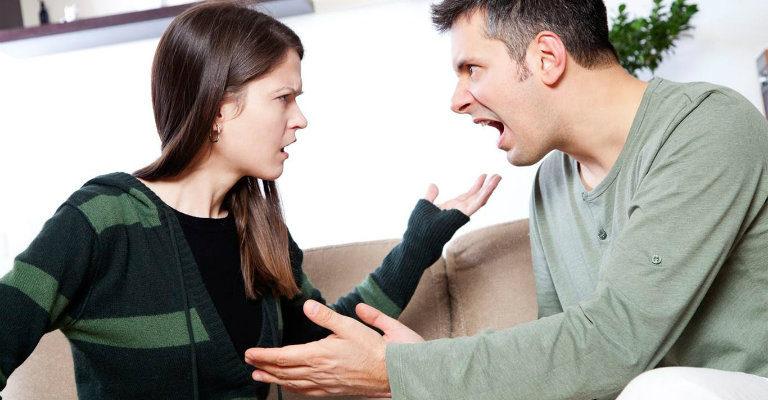 """Su Dire: """"Quando il conflitto di coppia diventa odio e violenza"""""""