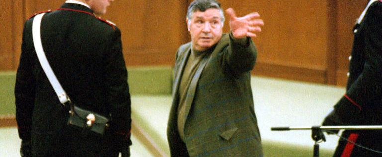 """Su HP: """"Le ragioni contrarie alla scarcerazione di Riina non nascano dalla vendetta"""""""