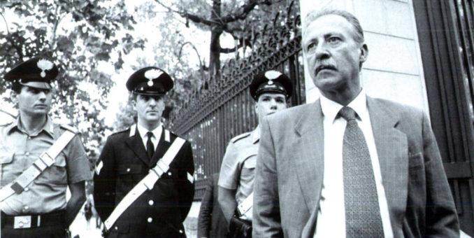 Borsellino è un esempio per le giovani generazioni: la lotta alle mafie prosegua con vigore