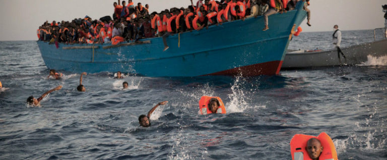 La strage di Lampedusa del 3 ottobre 2013 sia un monito per le politiche di accoglienza dei migranti