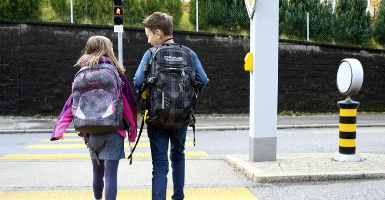 Sul Resto del Carlino di Reggio la proposta di legge (di cui sono firmataria) sul tragitto scuola-casa dei minori di 14 anni