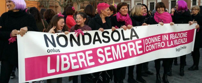 Violenza sulle donne, 12,7 milioni di euro per l'apertura di nuovi centri antiviolenza e case rifugio