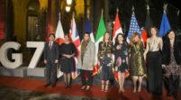 """Su HP: """"Il G7 delle pari opportunità ribadisce uguale dignità nella differenza di genere"""""""