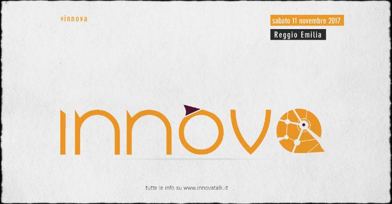 Mercoledì 8 novembre a Montecitorio la conferenza stampa di presentazione del progetto Innòva