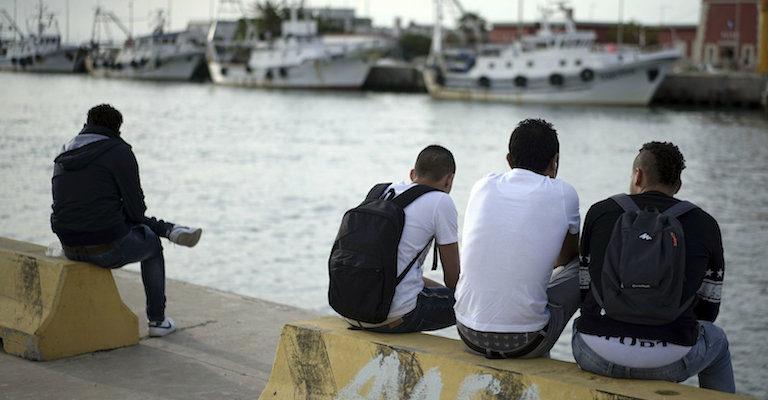 I minori migranti sono i soggetti più vulnerabili, non bisogna abbassare la guardia