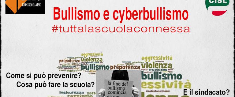 """Sabato 16 dicembre a Parma per """"Bullismo e cyberbullismo #tuttalascuolaconnessa"""""""